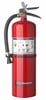 H3R Performance HG1100R - H3R Performance HalGuard Clean Agent Fire Extinguishers