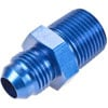 JEGS Performance Products 100106 - JEGS AN to NPT Adapter Fittings