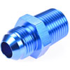 JEGS Performance Products 100109JEGS AN to NPT Adapter Fittings