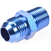 JEGS Performance Products 100110JEGS AN to NPT Adapter Fittings
