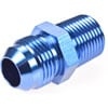 JEGS Performance Products 100110 - JEGS AN to NPT Adapter Fittings