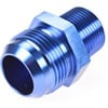 JEGS Performance Products 100115 - JEGS AN to NPT Adapter Fittings