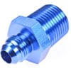 JEGS Performance Products 100119 - JEGS AN to NPT Adapter Fittings