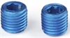 JEGS Performance Products 100400 - JEGS NPT Pipe Plugs