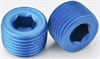 JEGS Performance Products 100404 - JEGS NPT Pipe Plugs
