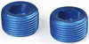 JEGS Performance Products 100405 - JEGS NPT Pipe Plugs