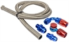 JEGS Performance Products 100811JEGS Fuel Line and Fitting Kits