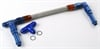 JEGS Performance Products 110827 - JEGS Premium Dual Feed AN Fuel Line Kits