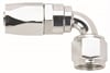 JEGS Performance Products 101022 - JEGS AN Hose End Fittings - Polished