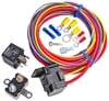 JEGS Performance Products 10564 - JEGS Electric Fuel Pump Harness and Relay Kit