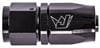 JEGS Performance Products 110002 - JEGS AN Hose End Fittings - Black