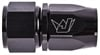 JEGS Performance Products 110004JEGS AN Hose End Fittings - Black