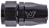 JEGS Performance Products 110005JEGS AN Hose End Fittings - Black
