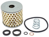 JEGS Performance Products 15171JEGS Fuel Filters