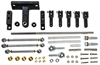 JEGS Performance Products 15776 - JEGS 6-71/8-71 and Tunnel Ram Linkage Kits