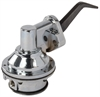 JEGS Performance Products 15955 - JEGS Chrome Mechanical Fuel Pumps