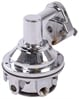 JEGS Performance Products 15961 - JEGS Chrome Mechanical Fuel Pumps