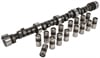 JEGS Performance Products 200100 - JEGS Performance Hydraulic Flat Tappet Camshafts
