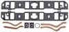 JEGS Performance Products 210200 - JEGS Intake Manifold Gaskets
