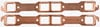 JEGS Performance Products 210556 - JEGS Copper Exhaust Gaskets
