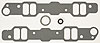 JEGS Performance Products 210600 - JEGS Intake Manifold Gaskets
