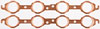 JEGS Performance Products 210856 - JEGS Copper Exhaust Gaskets