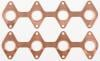 JEGS Performance Products 210956 - JEGS Copper Exhaust Gaskets