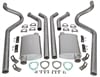 JEGS Performance Products 30553 - JEGS Dual Exhaust Kits