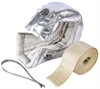 JEGS Performance Products 32080 - JEGS Turbo Heatshield Kits