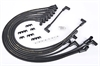 JEGS Performance Products 402023 - JEGS 8.5mm Black Ultra Pow'r Wires