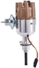 JEGS Performance Products 40500 - JEGS Forged Mopar Vacuum Advance Electronic Distributors