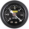 JEGS Performance Products 41008 - JEGS Liquid Filled Vacuum Gauges