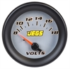 JEGS Performance Products 41423 - JEGS 2-1/16'' Gauges