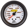 JEGS Performance Products 41442 - JEGS 2-1/16'' Gauges