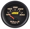 JEGS Performance Products 41451 - JEGS 2-1/16'' Gauges