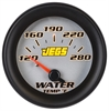 JEGS Performance Products 41461 - JEGS 2-1/16'' Gauges