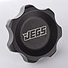 JEGS Performance Products 50370 - JEGS Billet Valve Cover Breather Block-Off & Fill Cap