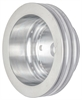 JEGS Performance Products 504014 - JEGS Pulleys