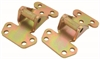 JEGS Performance Products 50521 - JEGS Solid Engine Mounts