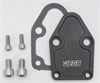 JEGS Performance Products 50595 - JEGS Billet Fuel Pump Block-Off Plates