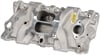 JEGS Performance Products 513001 - JEGS Champion Series 331 Performance Dual Plane Aluminum Intake Manifolds