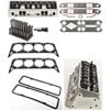 JEGS Performance Products 514002K - JEGS Small Block Chevy Cylinder Heads
