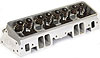 JEGS Performance Products 514006 - JEGS Small Block Chevy Cylinder Heads