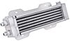 JEGS Performance Products 51705 - JEGS Oil Coolers - Deck Mount