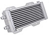 JEGS Performance Products 51707 - JEGS Oil Coolers - Deck Mount