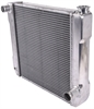 JEGS Performance Products 52005 - JEGS Universal Performance Aluminum Radiators
