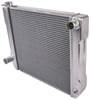 JEGS Performance Products 52010 - JEGS Universal Performance Aluminum Radiators