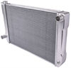 JEGS Performance Products 52019 - JEGS Universal Performance Aluminum Radiators
