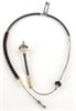 JEGS-Heavy-Duty-Adjustable-Clutch-Cable-for-1979-1995-Mustangs