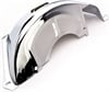 JEGS Performance Products 60187 - JEGS Chrome Flexplate Inspection Covers